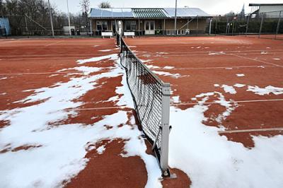 Wintercompetitie: eerste twee speelrondes naar de zaterdag